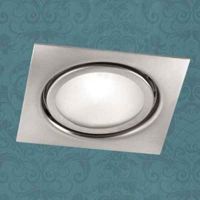Встраиваемый светильник Flat 369652
