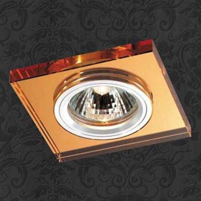 Встраиваемый светильник Mirror 369754