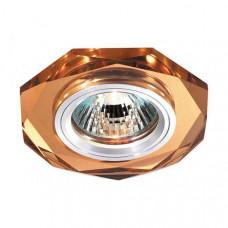 Встраиваемый светильник Mirror 369760