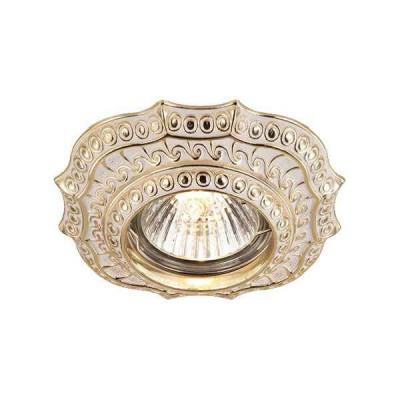 Встраиваемый светильник Vintage 369856