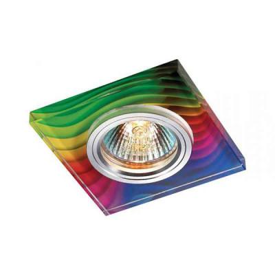 Встраиваемый светильник Rainbow 369916