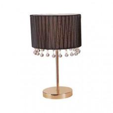 Настольная лампа декоративная Courtney A3810LT-1GO