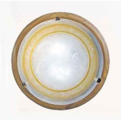 Накладной светильник Royal A3146PL-2GO