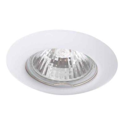 Комплект из 3 встраиваемых светильников Praktisch A1203PL-3WH