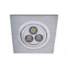 Встраиваемый светильник Technika A5902PL-1SS