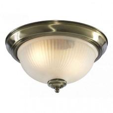 Накладной светильник Aqua A9370PL-2AB