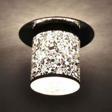 Комплект из 3 встраиваемых светильников Cool Ice 1 A8380PL-3CC