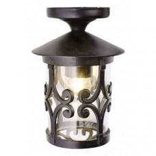 Накладной светильник Persia 1 A1453PF-1BK