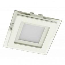 Встраиваемый светильник Raggio A4006PL-1WH
