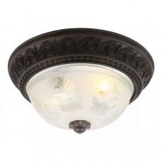 Накладной светильник Piatti A8006PL-2CK