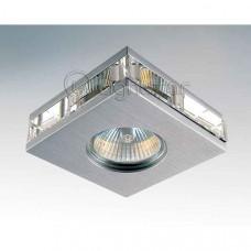 Встраиваемый светильник Alume 002109