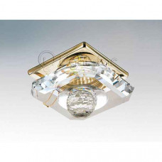 Встраиваемый светильник Pallino 009702