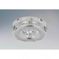 Встраиваемый светильник Difesa 070204