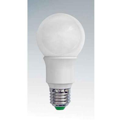 Лампа светодиодная E27 220В 6Вт 3000K 930002