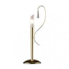 Настольная лампа декоративная Davida 1615/1T