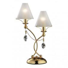 Настольная лампа декоративная Lino 2121/2T