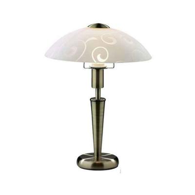 Настольная лампа декоративная Parma 2151/1T