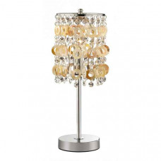 Настольная лампа декоративная Daura 2488/1T