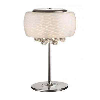 Настольная лампа декоративная Sacra 2567/3T