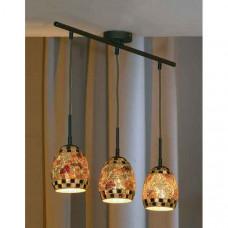 Подвесной светильник Ostuni LSQ-6506-03