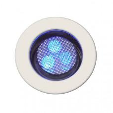 Комплект из 10 встраиваемых светильников Cosa 30 G03093/73