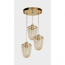 Подвесные светильники Caramel 1024-3P1