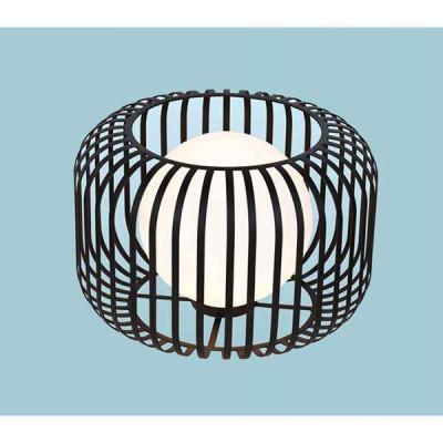 Настольная лампа декоративная Samurai 1728-1T