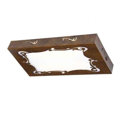 Накладной светильник Melody 1218-2C1
