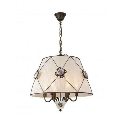 Подвесной светильник Elegy 1316-6P