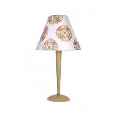 Настольная лампа декоративная Barocco 1333-1T