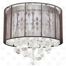 Накладной светильник Дарина 1 456010109