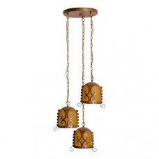 Подвесной светильник Самурай 1220303