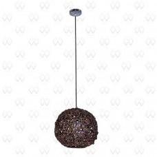 Подвесной светильник Ротанг 7 226018001