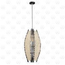 Подвесной светильник Ротанг 16 376013401