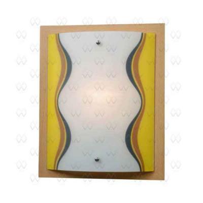 Накладной светильник Чаша 11 264029001