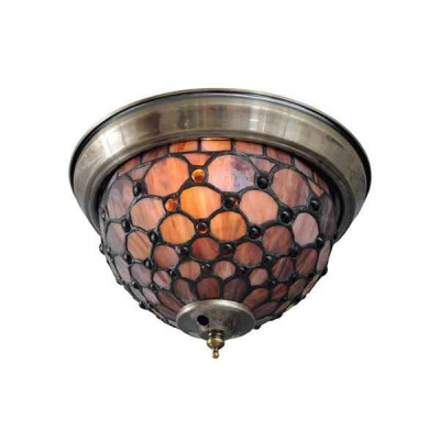 Накладной светильник Тиффани 395010702