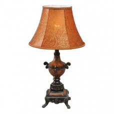 Настольная лампа декоративная Версаче 2 254031601