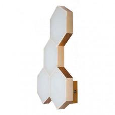 Накладной светильник Favo 750643